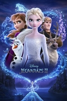 Frozen II #1670660 movie poster