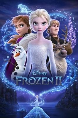 Frozen II poster #1670661