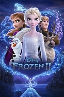 Frozen II #1670661 movie poster