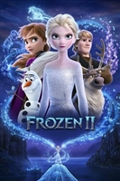 Frozen II #1670662 movie poster