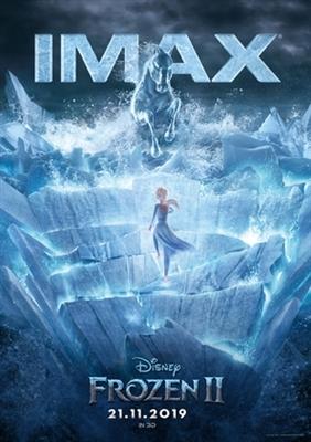 Frozen II poster #1670666