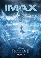 Frozen II #1670666 movie poster