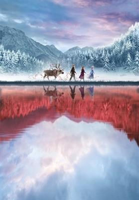 Frozen II poster #1670863