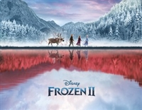 Frozen II #1670864 movie poster