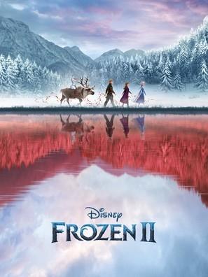 Frozen II poster #1670865