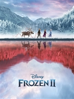 Frozen II #1670865 movie poster
