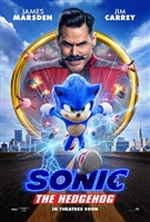 Sonic the Hedgehog #1671051 movie poster