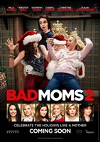 A Bad Moms Christmas #1671118 movie poster