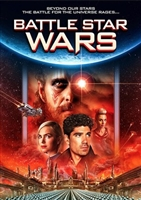 Battle Star Wars movie poster