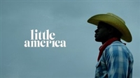 Little America movie poster