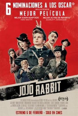 Jojo Rabbit mug #1671733