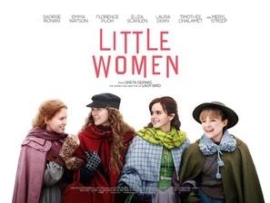 Little Women poster #1671922