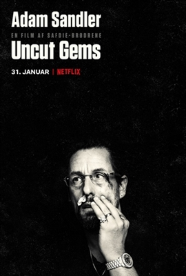 Uncut Gems poster #1672064