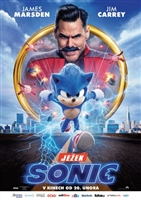 Sonic the Hedgehog #1672101 movie poster