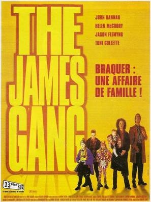 The James Gang poster #1672476