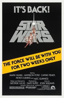 Star Wars poster #1672504