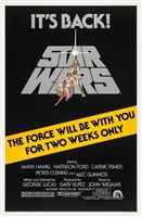 Star Wars #1672504 movie poster