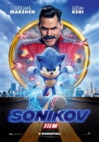 Sonic the Hedgehog #1672531 movie poster
