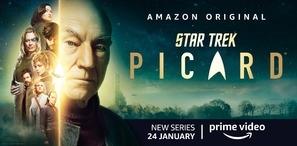 Star Trek: Picard poster #1672578
