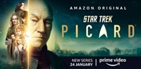 Star Trek: Picard #1672578 movie poster