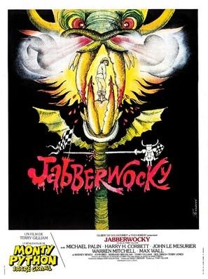 Jabberwocky poster #1672761