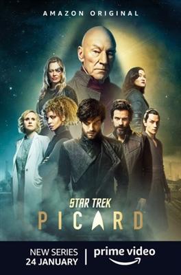 Star Trek: Picard poster #1672837