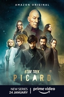 Star Trek: Picard #1672837 movie poster