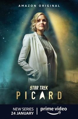 Star Trek: Picard poster #1672838