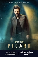 Star Trek: Picard #1672839 movie poster