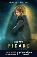 Star Trek: Picard #1672840 movie poster