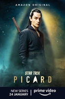 Star Trek: Picard #1672842 movie poster