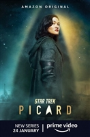 Star Trek: Picard #1672843 movie poster