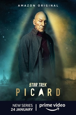 Star Trek: Picard poster #1672845