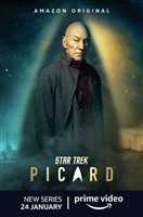 Star Trek: Picard #1672845 movie poster