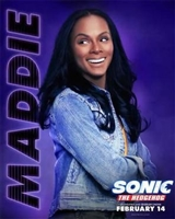 Sonic the Hedgehog #1673009 movie poster