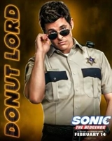 Sonic the Hedgehog #1673011 movie poster