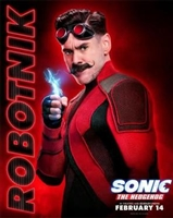 Sonic the Hedgehog #1673014 movie poster