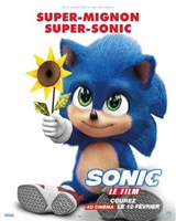 Sonic the Hedgehog #1673055 movie poster