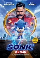 Sonic the Hedgehog #1673079 movie poster