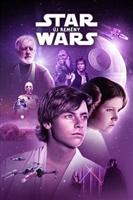 Star Wars #1673132 movie poster