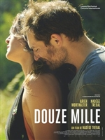Douze mille movie poster