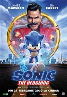 Sonic the Hedgehog #1673183 movie poster