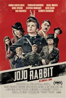 Jojo Rabbit #1673185 movie poster