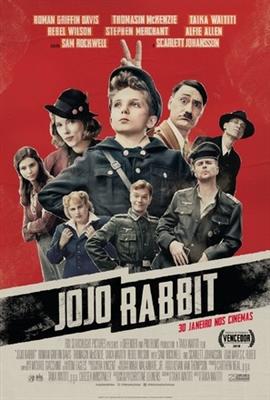 Jojo Rabbit poster #1673186