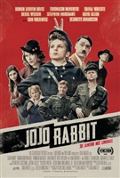 Jojo Rabbit #1673186 movie poster