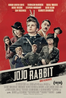 Jojo Rabbit poster #1673188