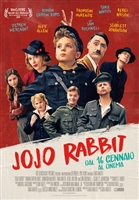 Jojo Rabbit #1673368 movie poster