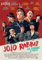 Jojo Rabbit #1673369 movie poster