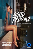 Good Trouble movie poster
