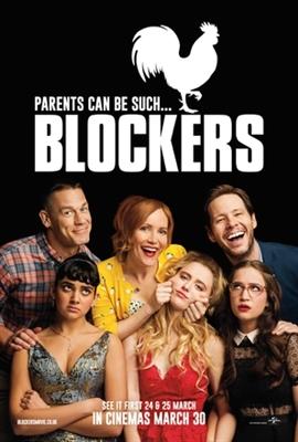 Blockers poster #1673458